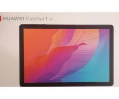 Huawei media pad T 10s