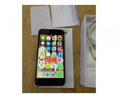 Iphone 6 64 gb completo di scatola originale
