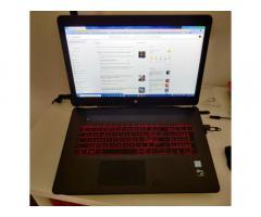 HP Omen Gaming Notebook 17.3 pollici