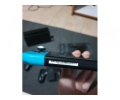 Nintendo switch v2- in garanzia - accessoriata