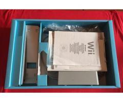 Nintendo Wii Mario Kart bundle
