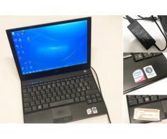 Dell Latitude e4200 Core 2duo 1.2ghz 60gb SSD 3gb