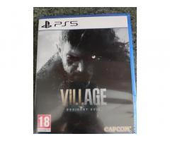 Videogioco Resident Evil Village per PS5