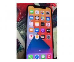 IPhone X nero da 256