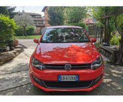 VW Polo 1.4 84cv Highline