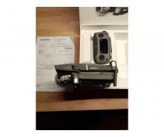 DJI Mavic 2 Pro con telecamera con sensore Video HDR 4K a 10 bit