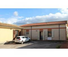 Casa indipendente con giardino privato a Palmadula