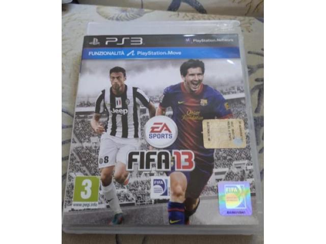 Giochi PlayStation 3