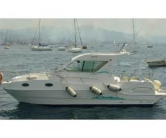 Piccolo cabinato- Saver Marea 290