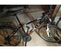 Bicicletta 24 pollici bambino