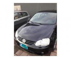 Gpl Volkswagen Golf 5Restyling 1.6gpl valido 2029