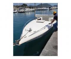 Barca a motore 7.50m