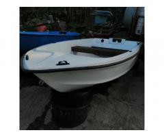 Barca 350 cosiver