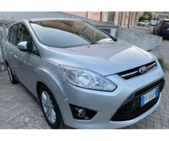 Ford C Max