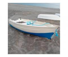 Barca Lancia 430