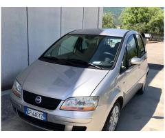 Fiat idea diesel 1.3
