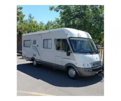 Camper Hymer 654
