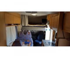 Knaus Sun Traveller 600 K