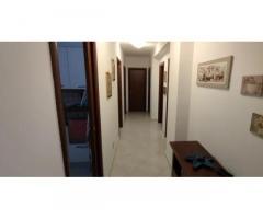 Appartamento 5 vani +garage