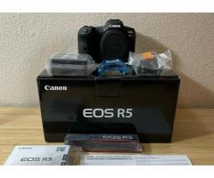 Canon EOS R5 , Canon EOS R6 Mirrorless Camera, Nikon D850, Nikon D780 , Nikon Z 7II Mirrorless