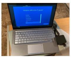 ASUS ULTRABOOK UX431FLC i7 8Gb Nvidia Mx250 256Gb