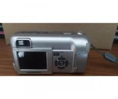 Fotocamera digitale Olympus 3 Mp