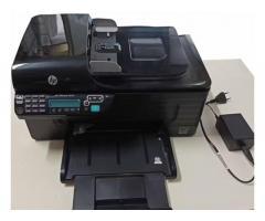 Stampante multifunzione desktop HP Officejet 4500