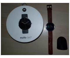 Smartwatch moto 360 1st