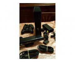 X Box 360 Kinect 4 gb Go
