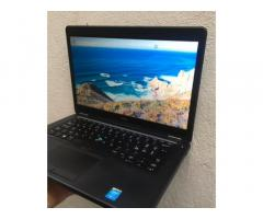 Notebook Pc Dell 5440 i5 8 Ram 256 HD solid Win10