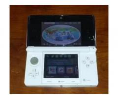 Nintendo 3ds più 5 giochi