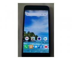 Huawei p 8 lite 16gb x 3gb 5,2 pollici nessun graf