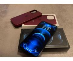Iphone 12 Pro Max 256GB con APPLECARE come Nuovo