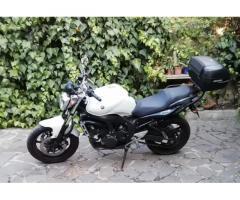 Yamaha FZ6 - 2007