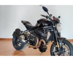 Ducati Monster 1200 R - 2016