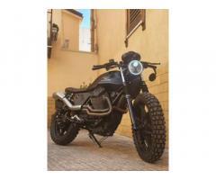 Moto Guzzi V7 stone abs