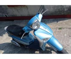 Scooter Liberty 50 2007