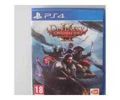 PS4 o PS5 Divinity Original Sin II