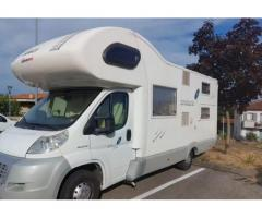 Camper Joint Space Line 365
