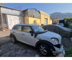 Compro auto incidentate  T 3355609958