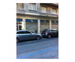Zona Cit Turin : Negozio Ristrutturato